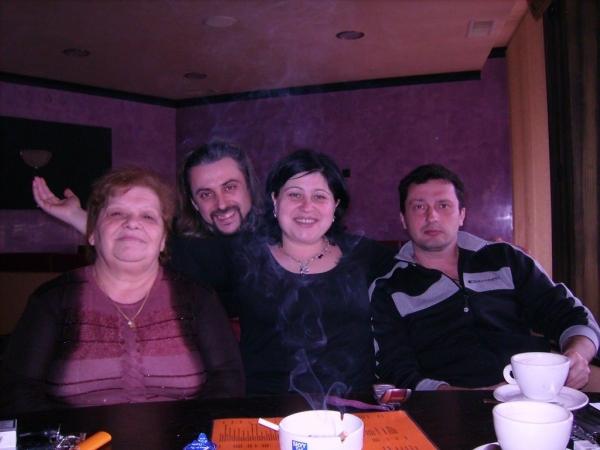 Вие разглеждате снимки от: Март'2009