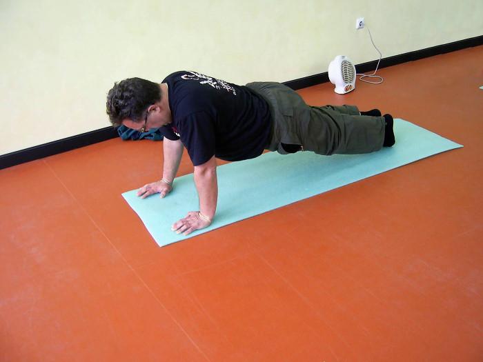 Вие разглеждате снимки от: Упражнения